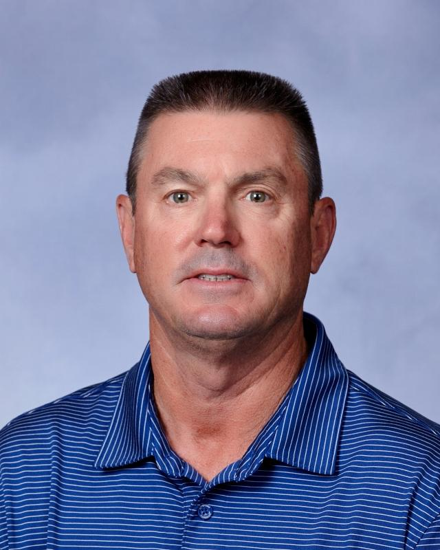 Coach Petree