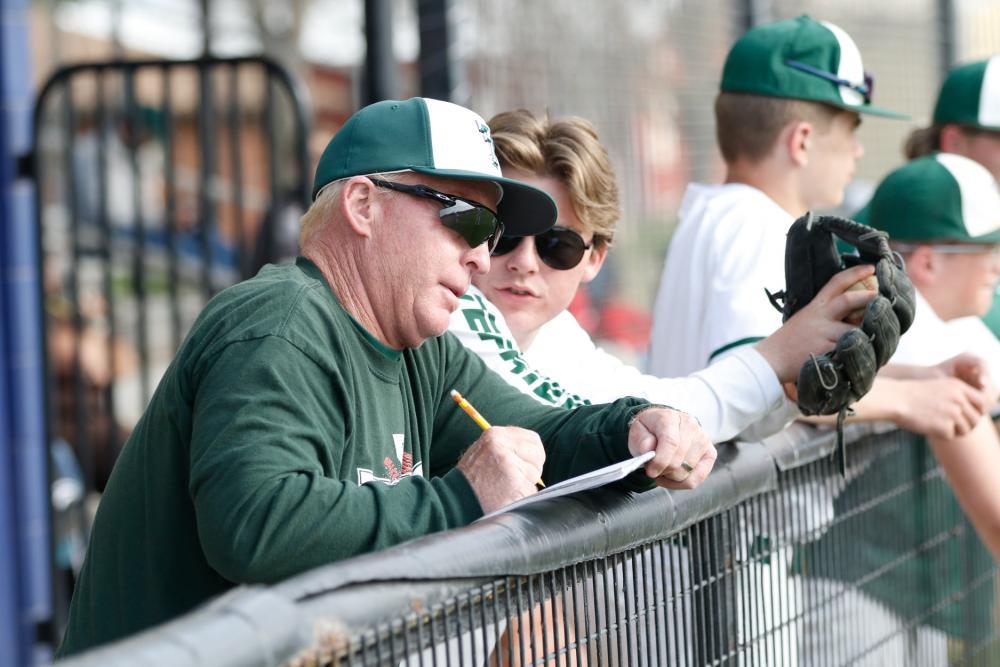 Assistant Coach