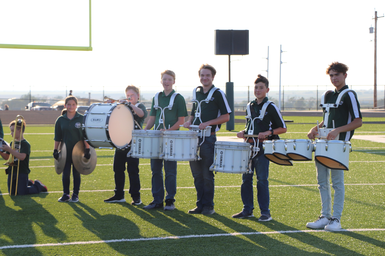 TFC Band