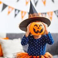 Healthy Halloween Tips