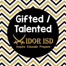 GT/Talented Program