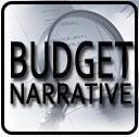 Budget Narrative