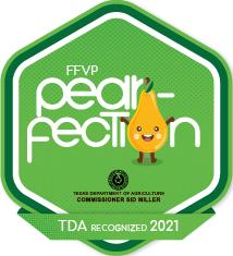 PearFection Award