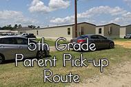 5th Grade Parent Route