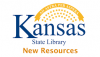 Image that corresponds to Sate Library of Kansas