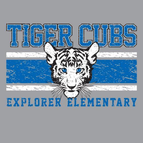 EXP Tiger Cub