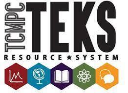 Link to TEKS Resources