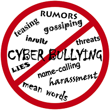 Link to report JH bullying