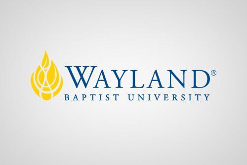 Wayland Baptist University Logo