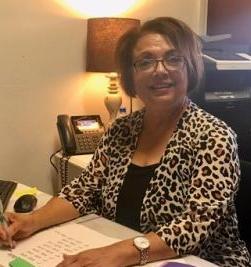 Yolanda Solis, Counselor