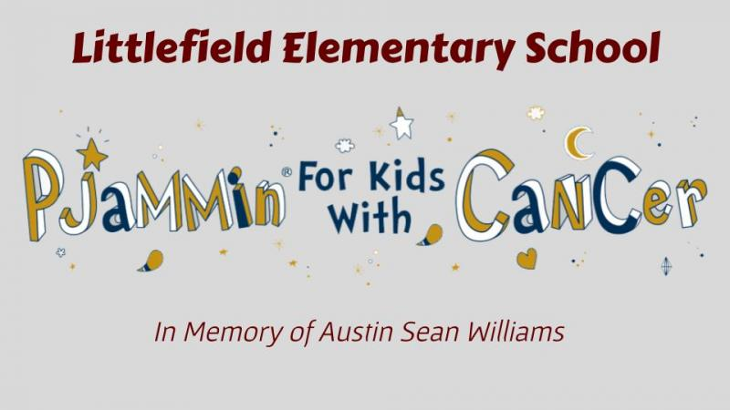 Pjammin For Kids with Cancer