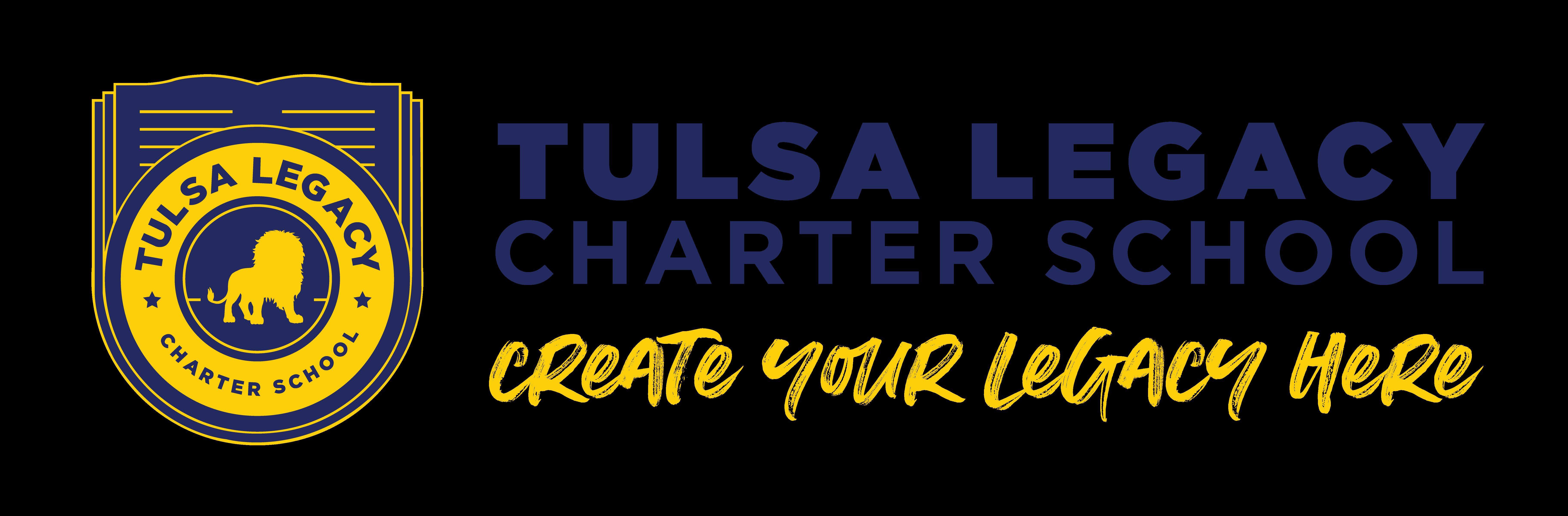 Tulsa LegacyLogo
