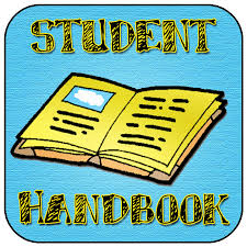 2021-2022 Student Handbook Now Available on Website