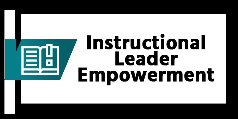Instructional Leader Empowerment