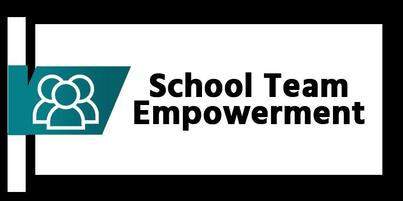 School Team Empowerment
