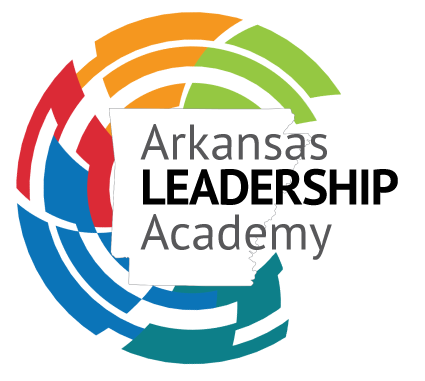 An image that welcomes users to contact Arkansas Leadership Academy