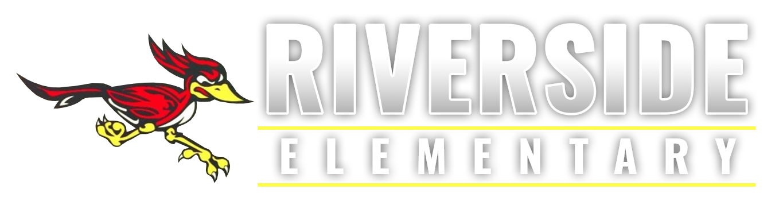 Riverside Elementary SchoolLogo