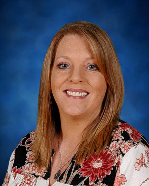 Counselor Stephanie Boydstun Picture
