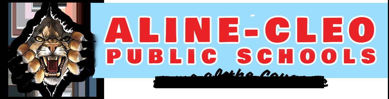 Aline Cleo Public SchoolsLogo