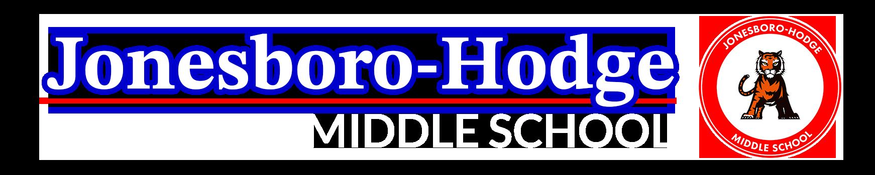 Jonesboro-Hodge Middle SchoolLogo
