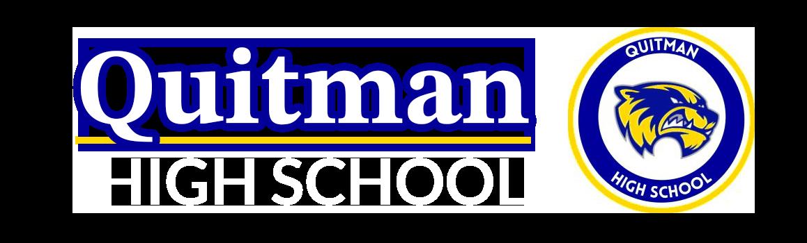 Quitman High SchoolLogo