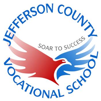 Jefferson County Vocational SchoolLogo