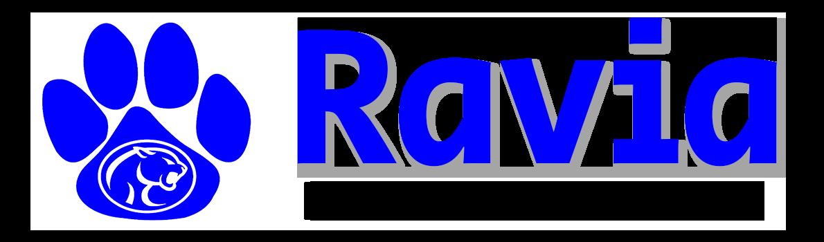 Ravia SchoolLogo