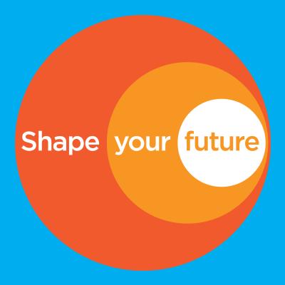 Shape your future Link