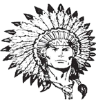 indian head image