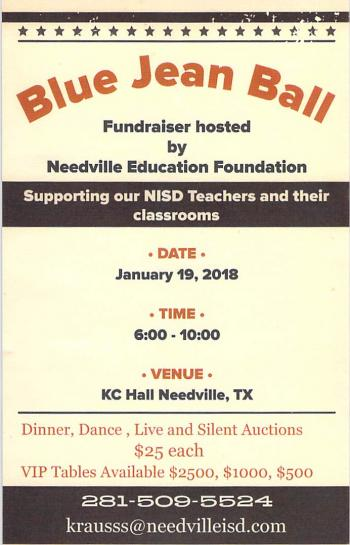 Fundraiser Event