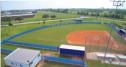 Drone Video - NISD Sports Complex