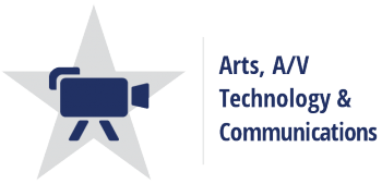 Arts, A/V Technology, and Communications