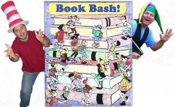 book bash