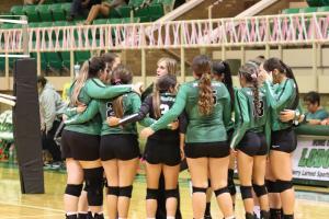 Monahans High School - MHS Varsity Volleyball v. Seminole ...