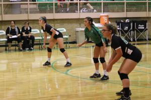 Monahans High School - MHS Varsity Volleyball v. Midland ...