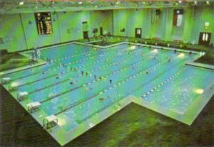 Pool in 1979