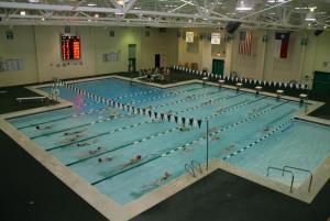 Pool in 2010