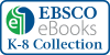 Image that corresponds to EBSCO E-Books