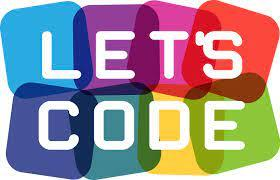 Let's Code Graphic