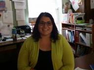Mrs. Melendez Growing Leaders Award Winner