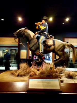 Cowboy and Western Museum