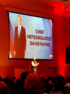 David Payne's Wild Weather School
