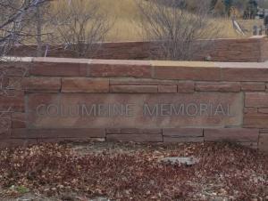 Columbine High School Memorial, Littleton Co