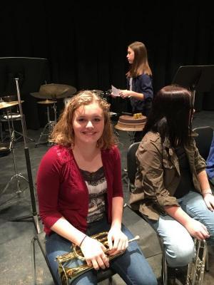 Shortgrass Honor Band