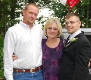 AARON, ME AND JACOB