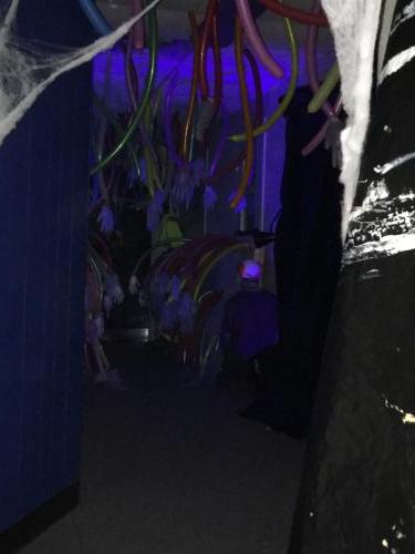 Haunted House 2018