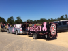 2015 Homecoming Float