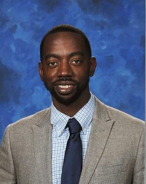 Derrick Edwards