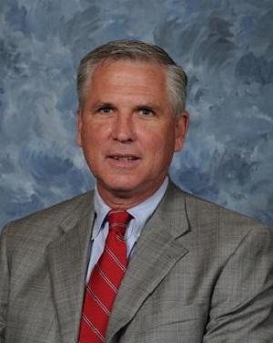 Philip Welch