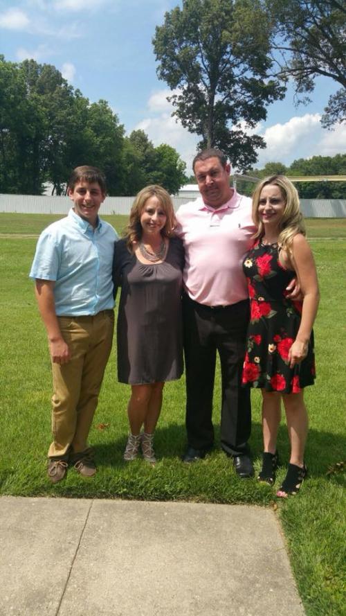 June 2018 Family